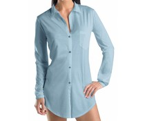 Cotton Deluxe Nightshirt Carry Tourmaline