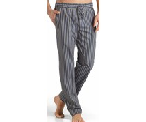 Alphonse Long Pant Dusky Green Stripe