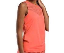 Mathilde Top Coral (NEW)