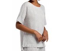 Lara Shirt Karma Print (NIEUW)