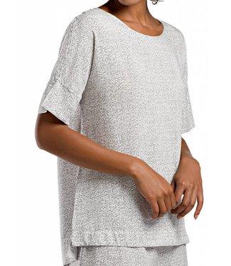 Lara Shirt Karma Print