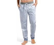 Harvey Long Pant Grey & Blue (NIEUW)