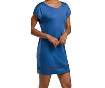 Stella Dress Palace Blue