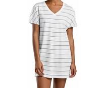 Laura Midnight Stripe