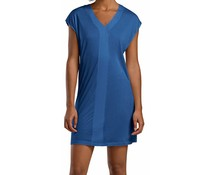 Leonie Dress Palace Blue (NIEUW)
