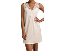 Daphne Dress Beige