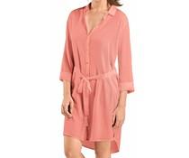 Lizzi Dress Terra Cotta (NIEUW)