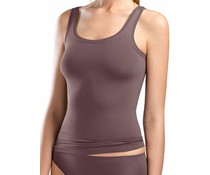 Touch Feeling Tank Top Mauve (NIEUW)