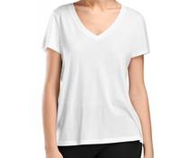 Sleep & Lounge Shirt White (NIEUW)