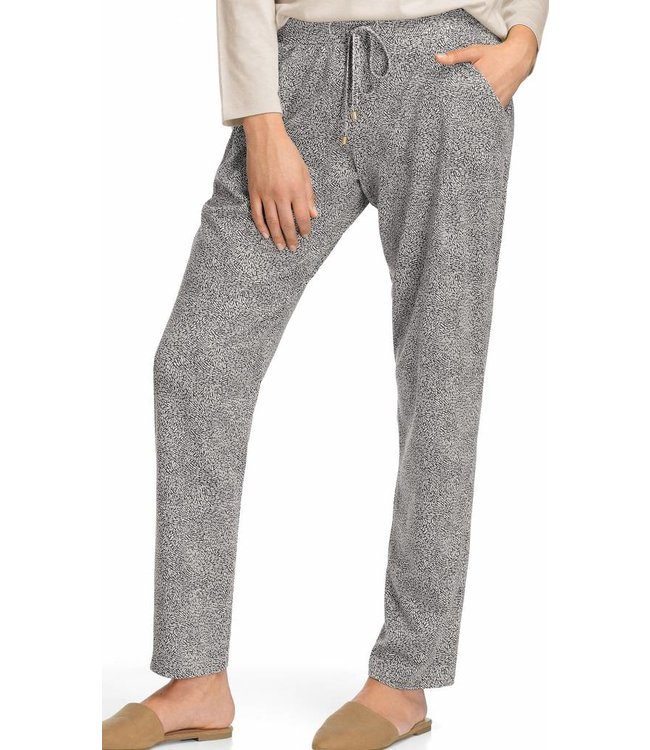 Sleep & Lounge Long Pant Microscope Print