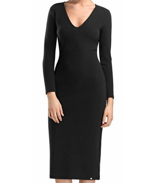 Lelia Dress Black