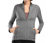 Balance Cardigan Carbon Melange (NEW)