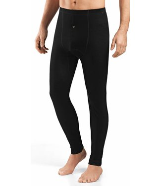 Light Merino Longleg Black