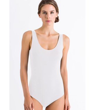 Cotton Sensation Body White (NIEUW)