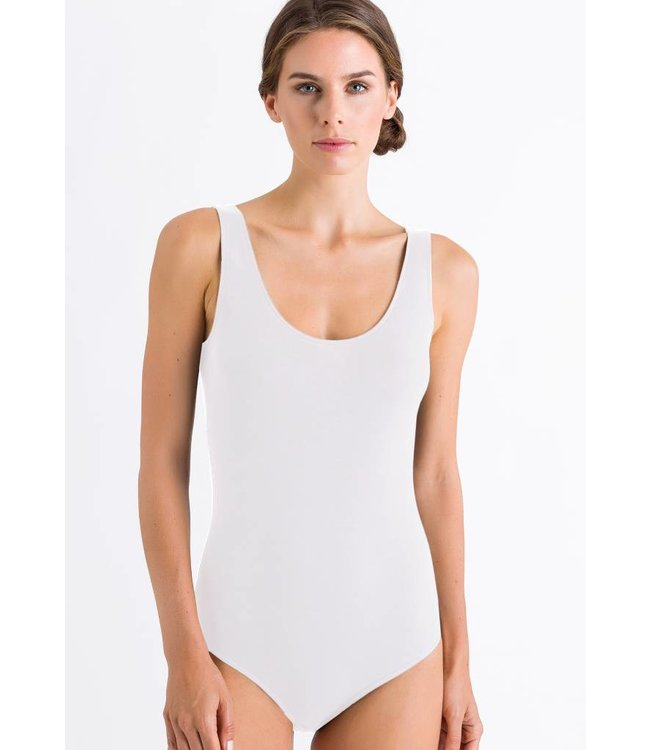 Cotton Sensation Body White (NEW)