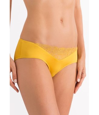 Fleur Midi Brief Gold (NEW)