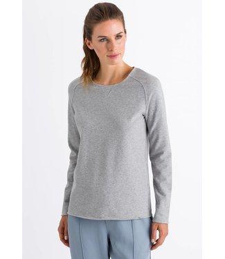 Pure Comfort Sweatshirt Mid Melange (NIEUW)