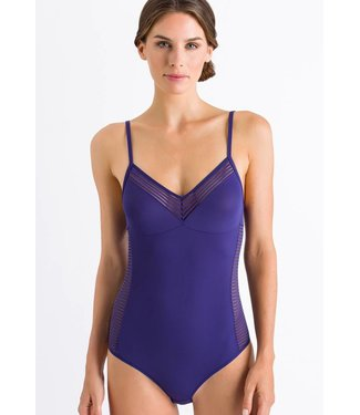 Cara Body Suit Violet (NEW)