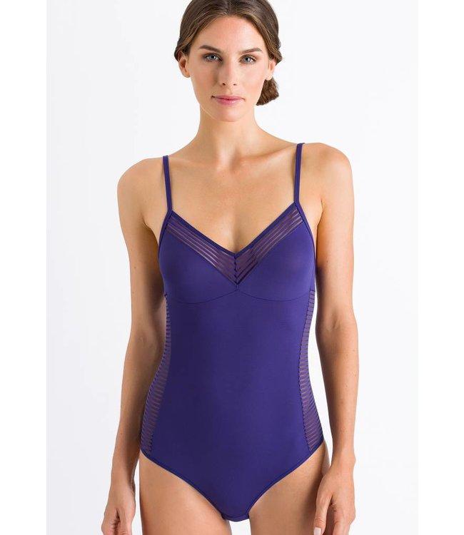 Cara Body Suit Violet (NIEUW)