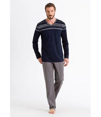 Oliver Pyjama Set Stripes (NIEUW)