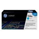 HP HP 124A (Q6001A) toner cyaan (Origineel) 2.000 pag