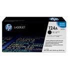 HP HP 124A (Q6000A) toner zwart (Origineel) 2.500 pag