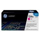 HP HP 124A (Q6003A) toner magenta (Origineel) 2.000 pag