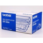 Brother Brother DR4000 drum (Origineel) 30.000 pag