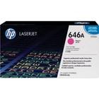HP toner 646A magenta CF033AC