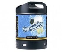 Hoegaarden PerfectDraft 6 litre keg
