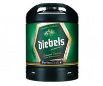 Diebels Alt PerfectDraft 6 litre keg