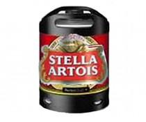 Stella Artois PerfectDraft 6 litre keg