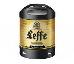 Leffe PerfectDraft 6 litre keg