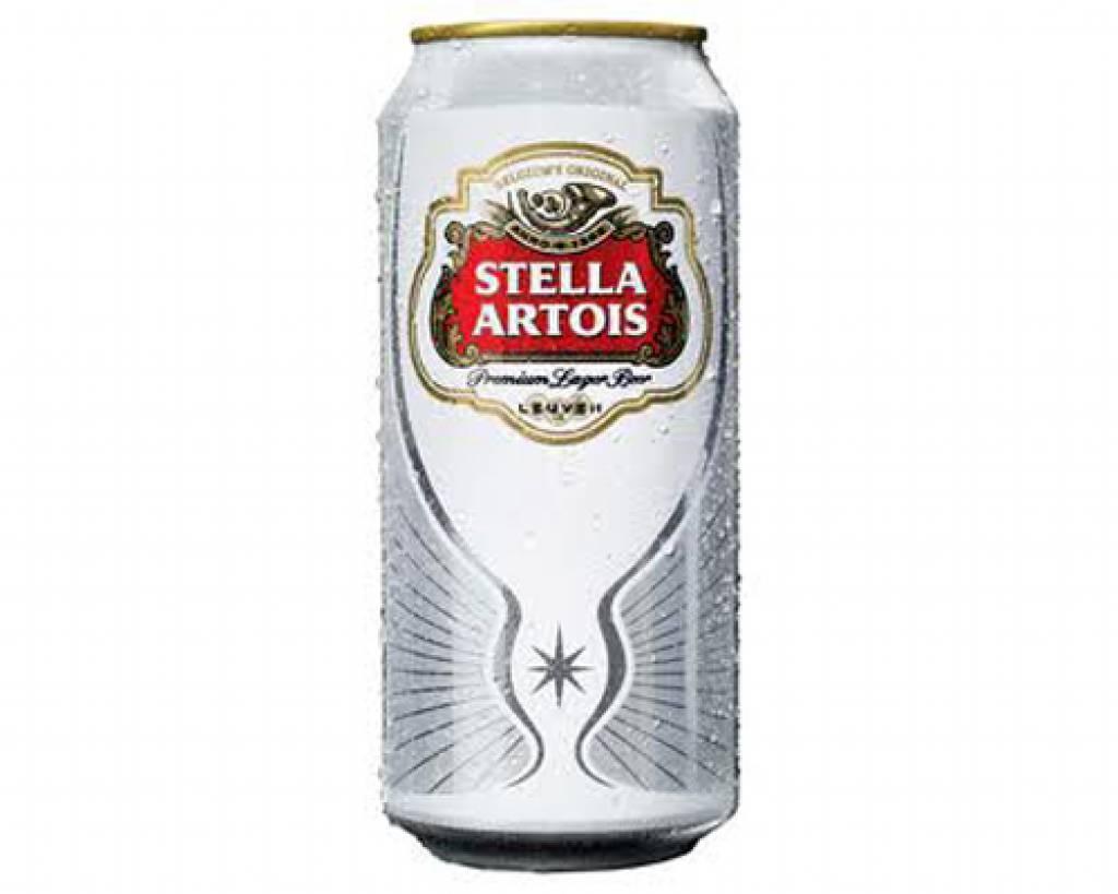Stella Artois 500ml