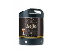 Leffe Royale PerfectDraft 6 litre keg