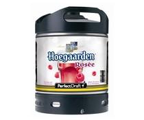 Hoegaarden Rosee PerfectDraft 6 litre keg