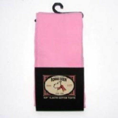 Bonnie Doon chou chou capri legging pink