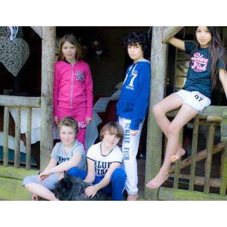 Blue Fish nightwear set Lindsay