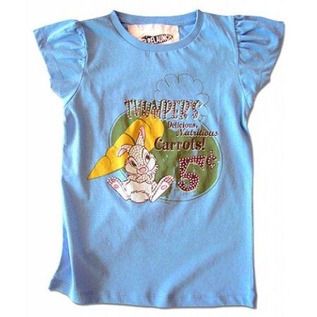 Relaunch shirt Stampertje konijn