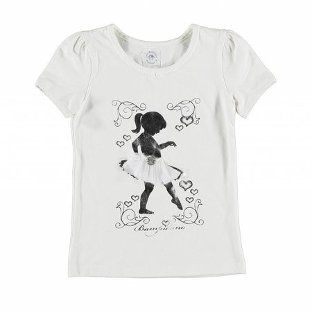 Bampidano shirtje Ballerina
