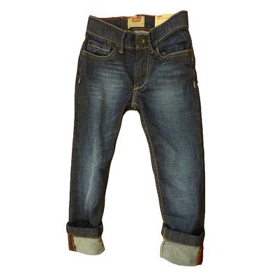 Levi's skinny boys jeans 510 original