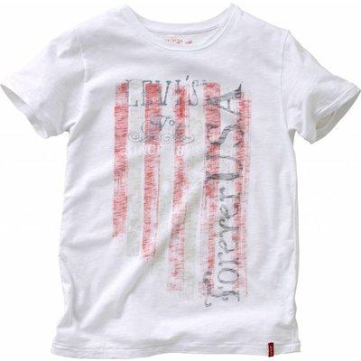 Levi's shirt Vlag Forever USA
