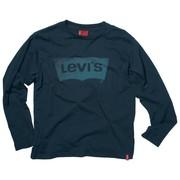 Levi's logo shirt Batlong navy