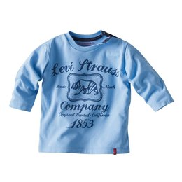 Levi's shirt Marlow babyblue