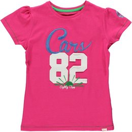 Cars Jeans jeans shirtje Sunny pink