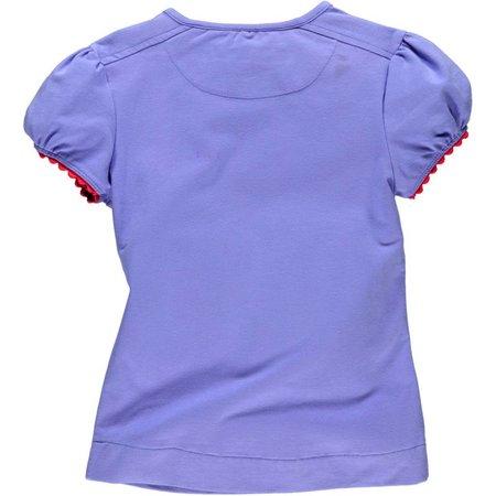 Moodstreet shirt Fruit Violet
