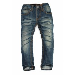 Petrol Industries stoere used look jeans