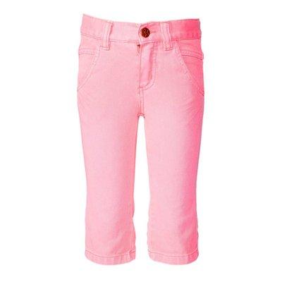 Molo short jeans Alvinna shocking pink