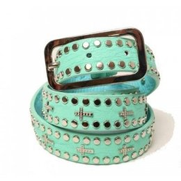 Dames RIEM Cross mint