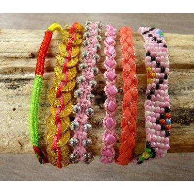 LOVE IBIZA armband Summerbreeze